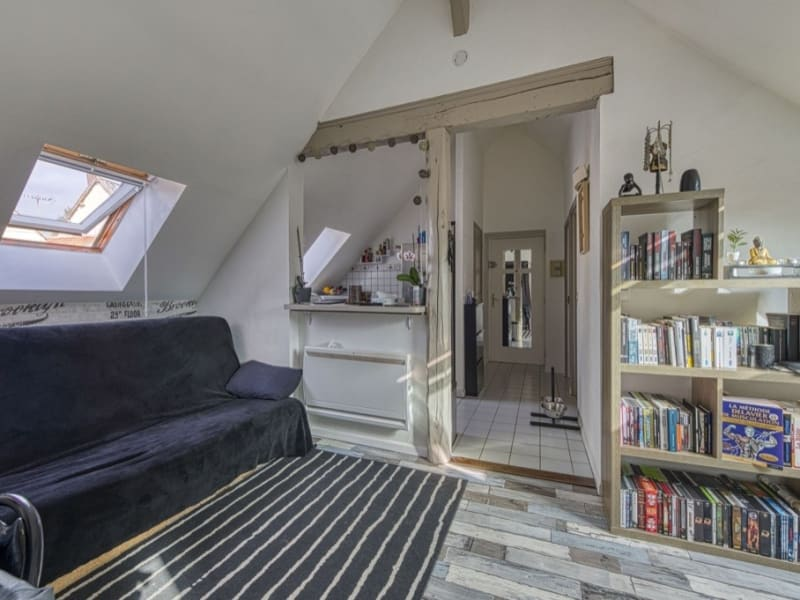 Vente appartement Neuilly en thelle 124200€ - Photo 3