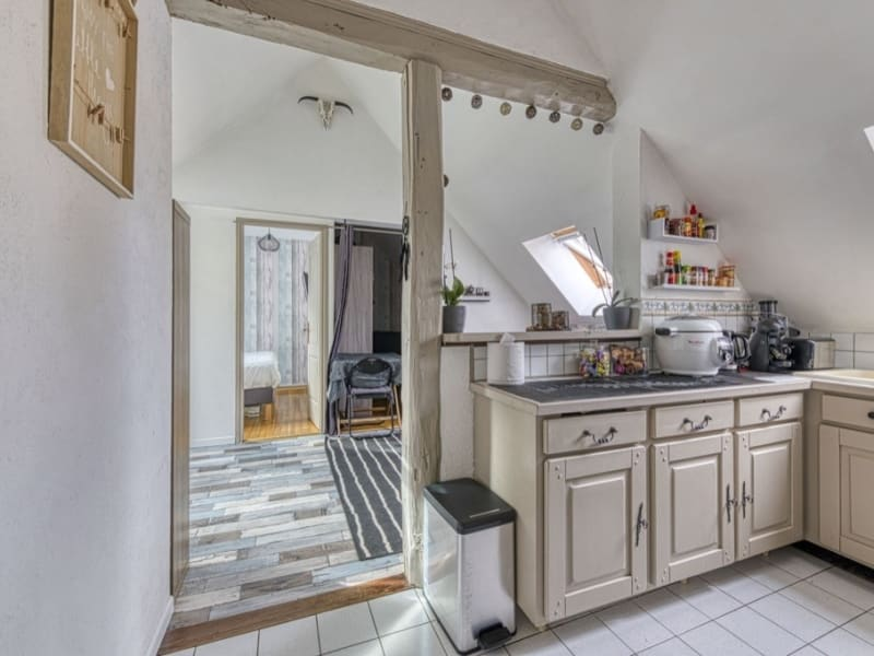 Vente appartement Neuilly en thelle 124200€ - Photo 4