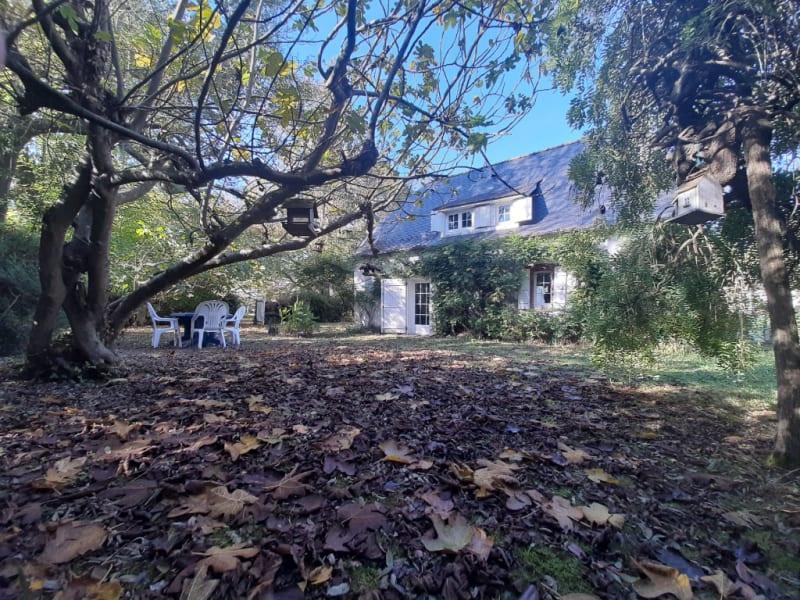Sale house / villa Uzein 275000€ - Picture 1