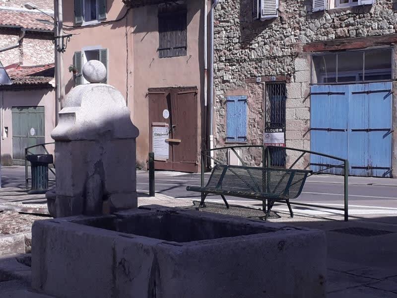 Location appartement St maximin la ste baume 380€ CC - Photo 1