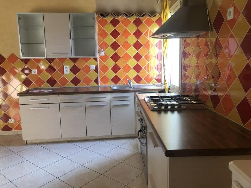 Rental apartment Saint maximin la ste baume 600€ CC - Picture 4