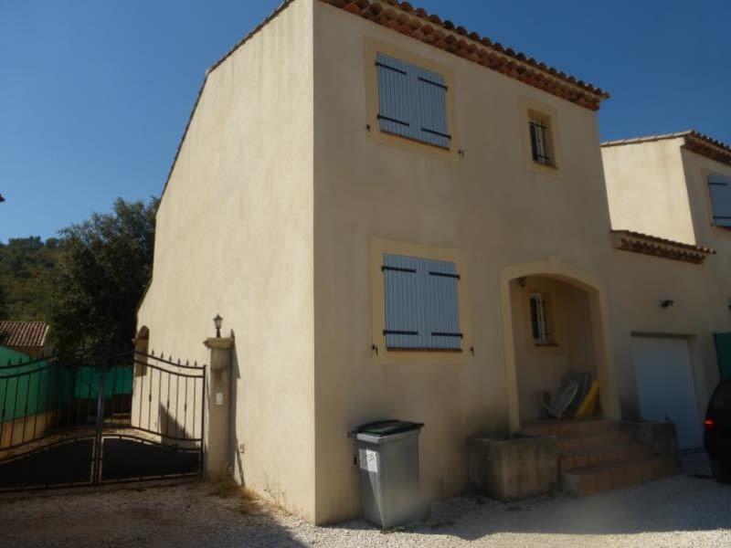 Rental house / villa St maximin la ste baume 1250€ CC - Picture 1