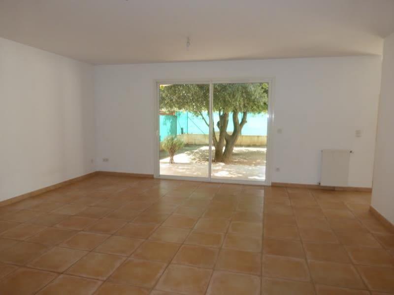 Rental house / villa St maximin la ste baume 1250€ CC - Picture 2