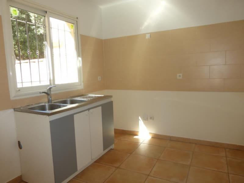 Rental house / villa St maximin la ste baume 1250€ CC - Picture 4