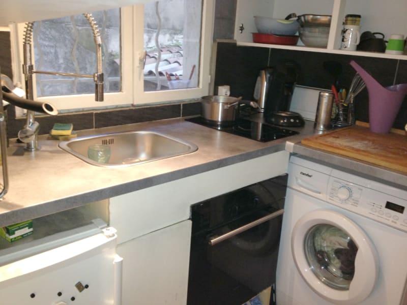 Vente appartement Aix en provence 169000€ - Photo 5