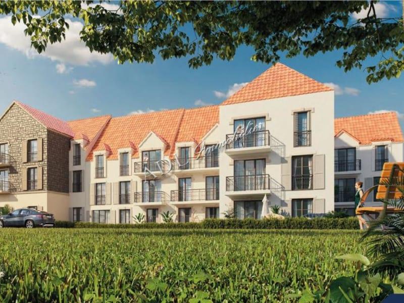 T2 + BALCON 2203 ORRY LA VILLE - 2 pièce(s) - 35.55 m2
