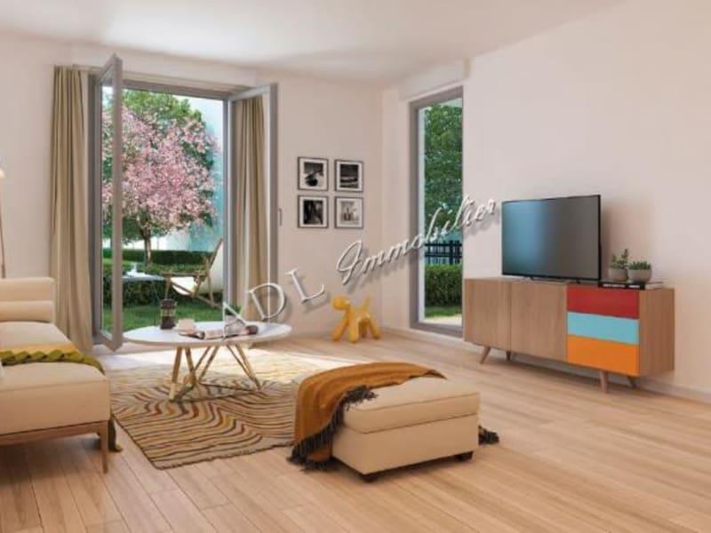 Sale apartment Orry la ville 198000€ - Picture 3