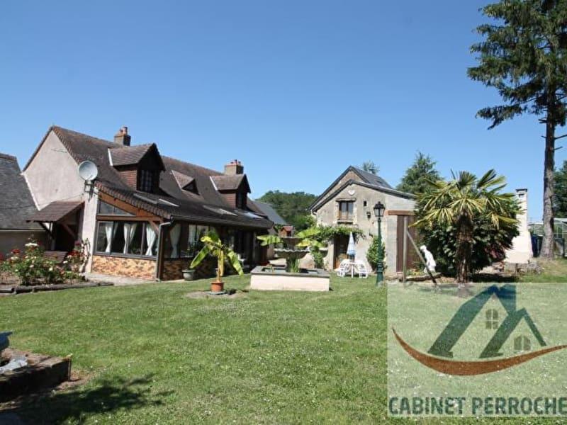 Vente maison / villa La chartre sur le loir 171000€ - Photo 1