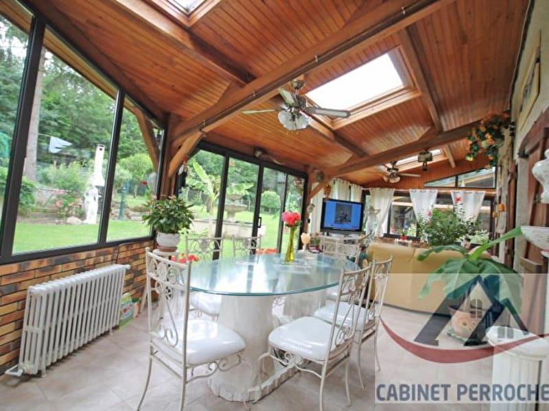 Vente maison / villa La chartre sur le loir 171000€ - Photo 2