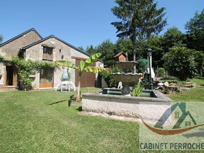 Vente maison / villa La chartre sur le loir 171000€ - Photo 3