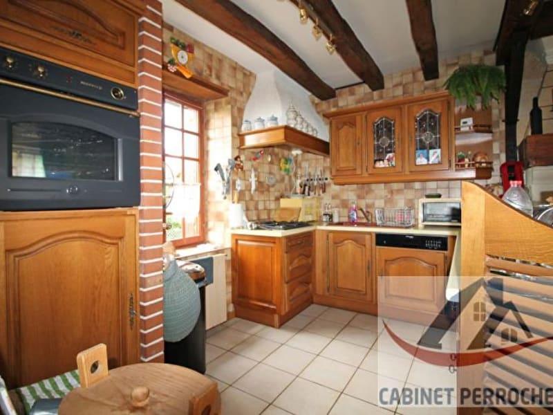 Vente maison / villa La chartre sur le loir 171000€ - Photo 4