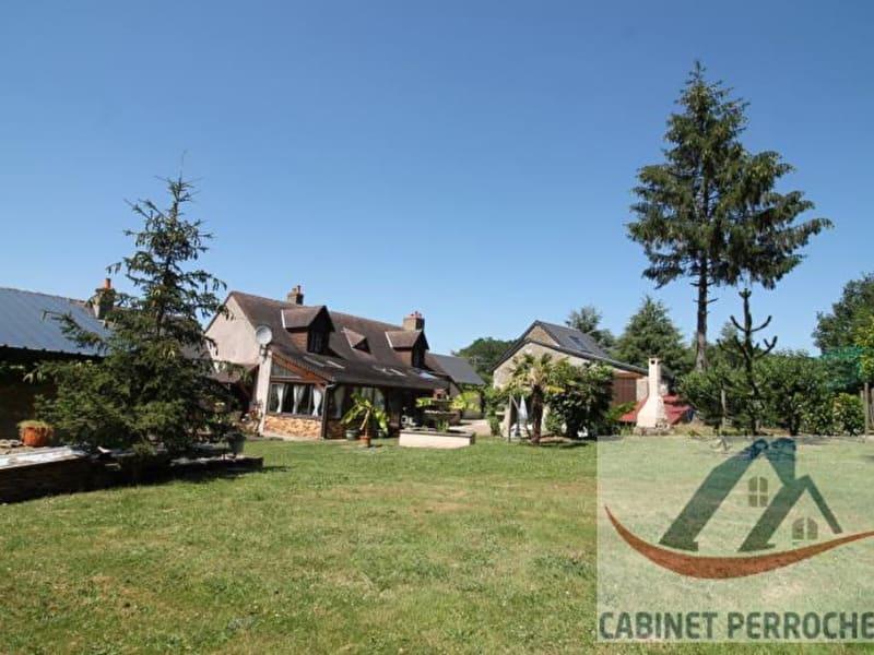 Vente maison / villa La chartre sur le loir 171000€ - Photo 8