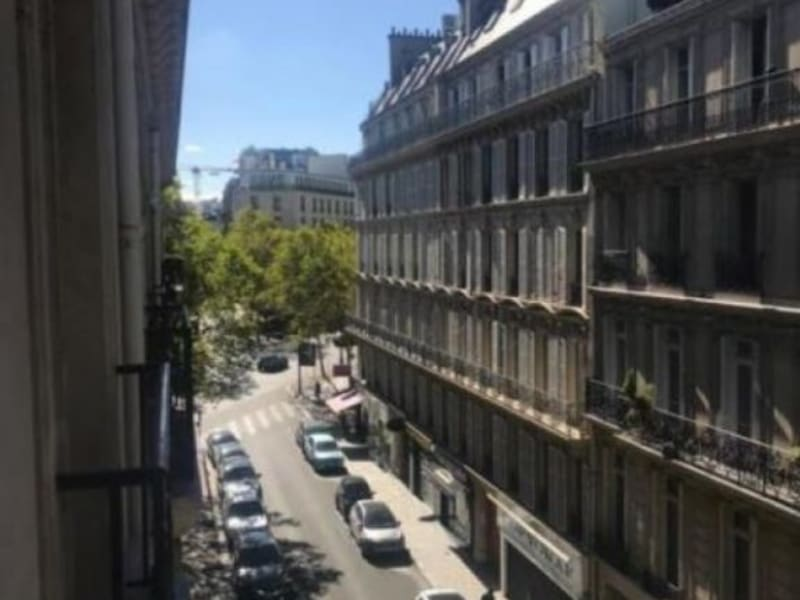 Sale apartment Paris 8ème 225 000€ - Picture 3