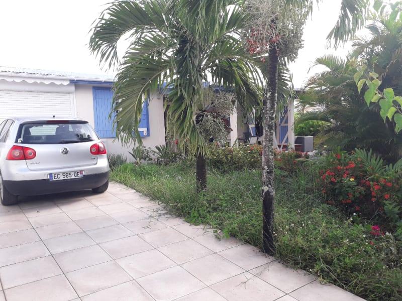 Vente maison / villa Anse bertrand 296800€ - Photo 2
