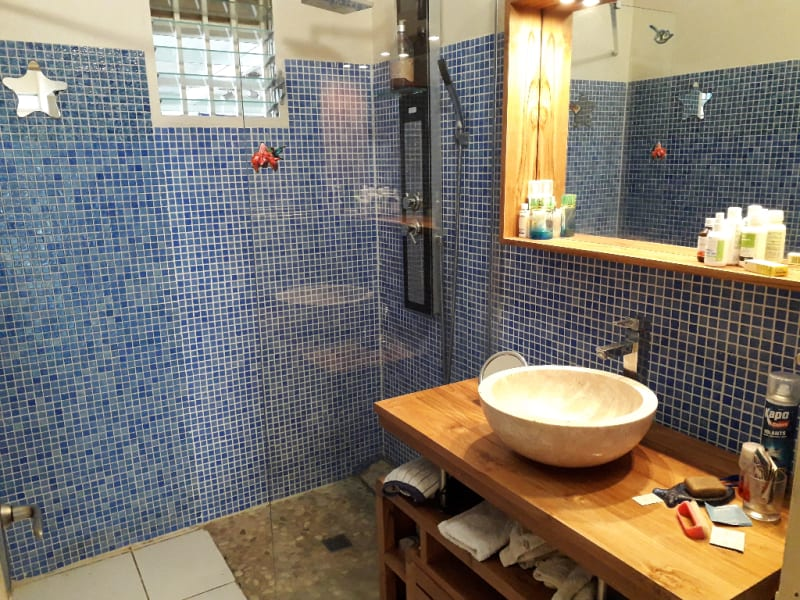 Vente maison / villa Anse bertrand 296800€ - Photo 6