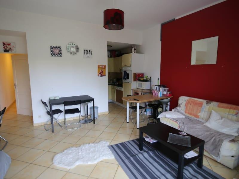 Sale apartment L aiguillon sur vie 108000€ - Picture 1