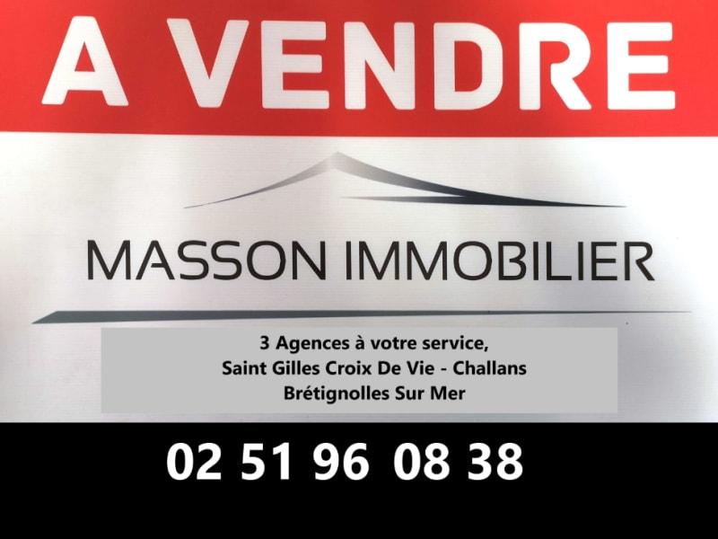 Sale apartment L aiguillon sur vie 108000€ - Picture 3