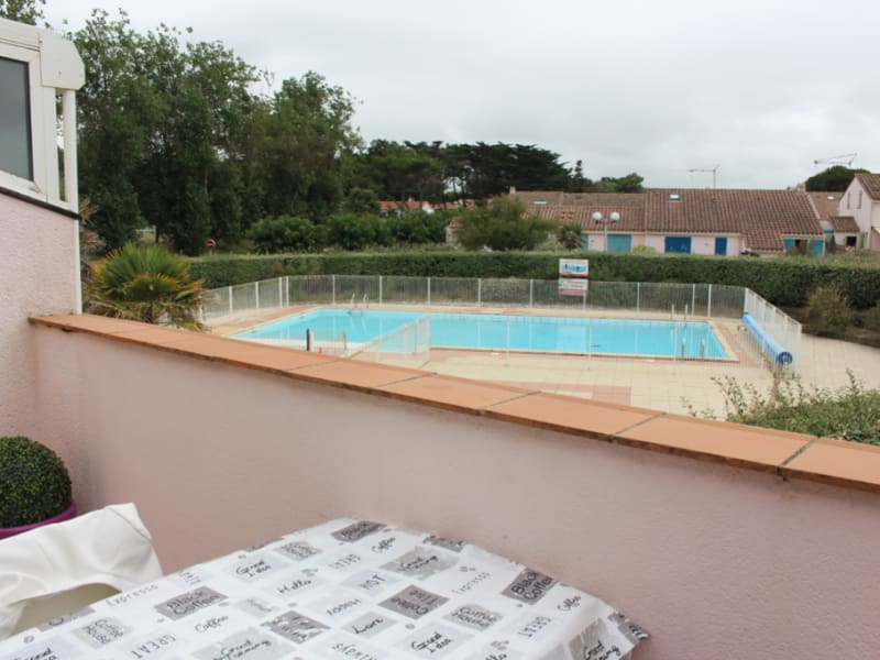 Vente appartement Bretignolles sur mer 121000€ - Photo 5