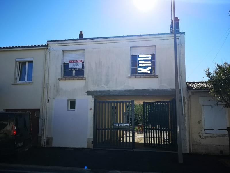 Vente maison / villa Les sables d olonne 180000€ - Photo 1