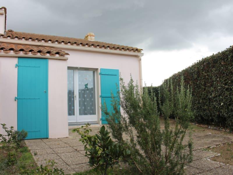 Sale house / villa Bretignolles sur mer 160500€ - Picture 1