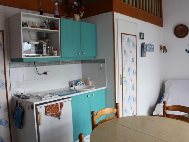 Sale house / villa Bretignolles sur mer 160500€ - Picture 4
