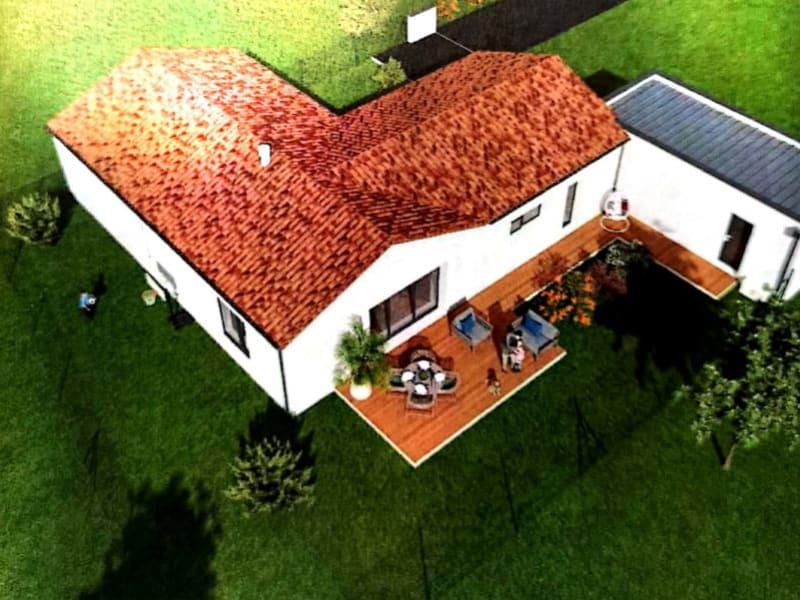 Sale house / villa Bretignolles sur mer 384000€ - Picture 1