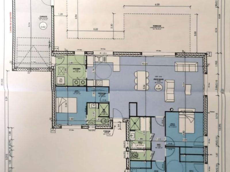 Sale house / villa Bretignolles sur mer 384000€ - Picture 3