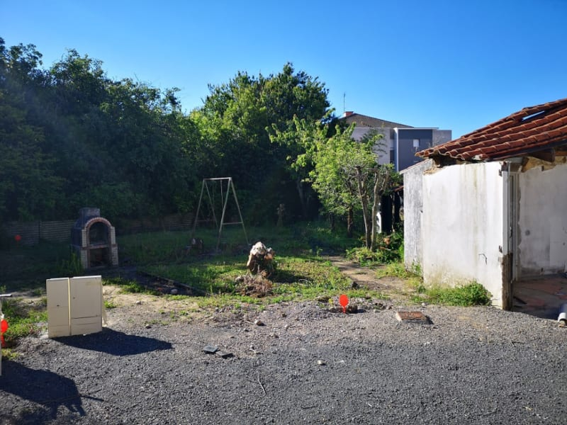 Sale site Les sables d olonne 168 000€ - Picture 1