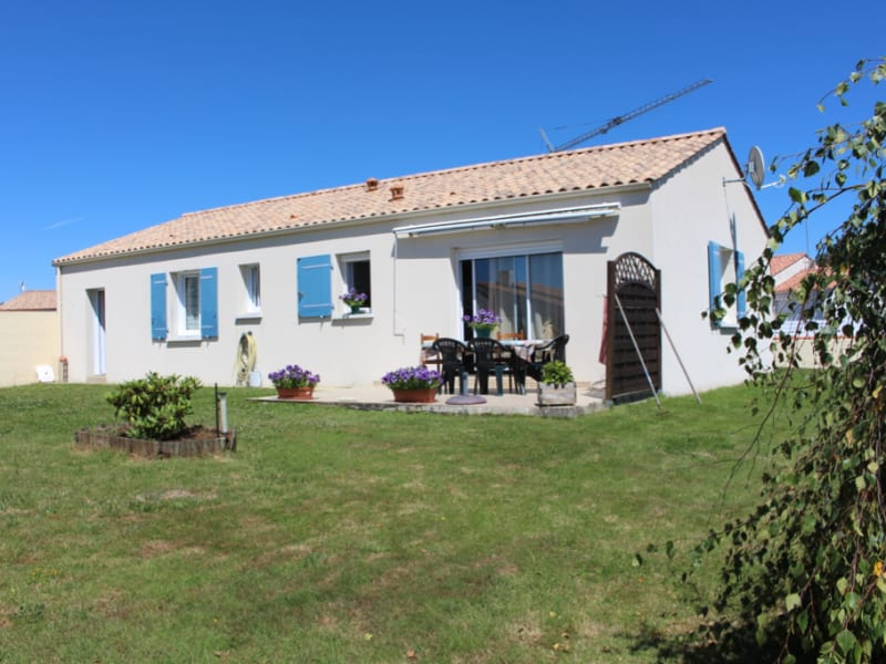 Sale house / villa L aiguillon sur vie 191 700€ - Picture 1