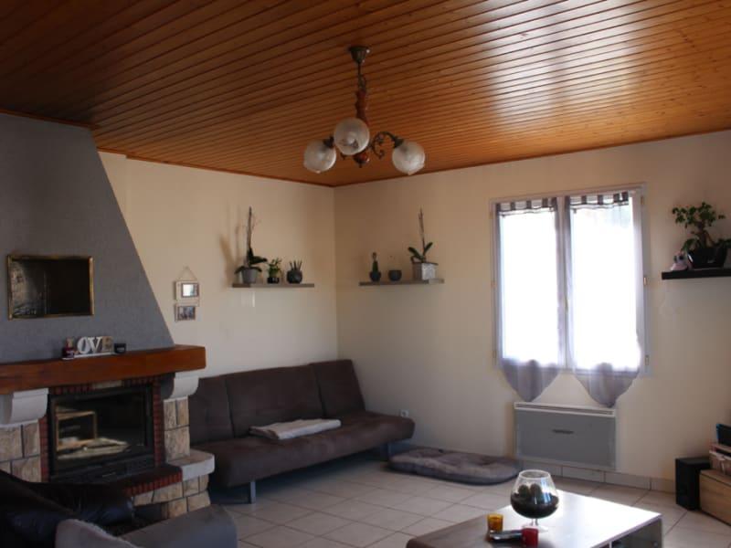 Vente maison / villa Bretignolles sur mer 259700€ - Photo 2