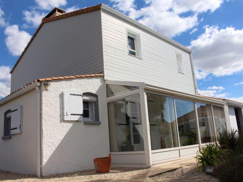 Vente maison / villa Brem sur mer 348000€ - Photo 1