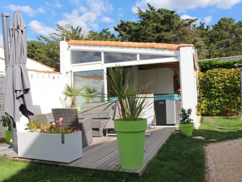 Vente maison / villa Brem sur mer 348000€ - Photo 2