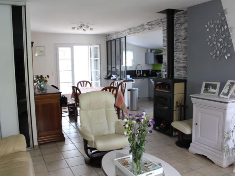 Vente maison / villa Brem sur mer 348000€ - Photo 4