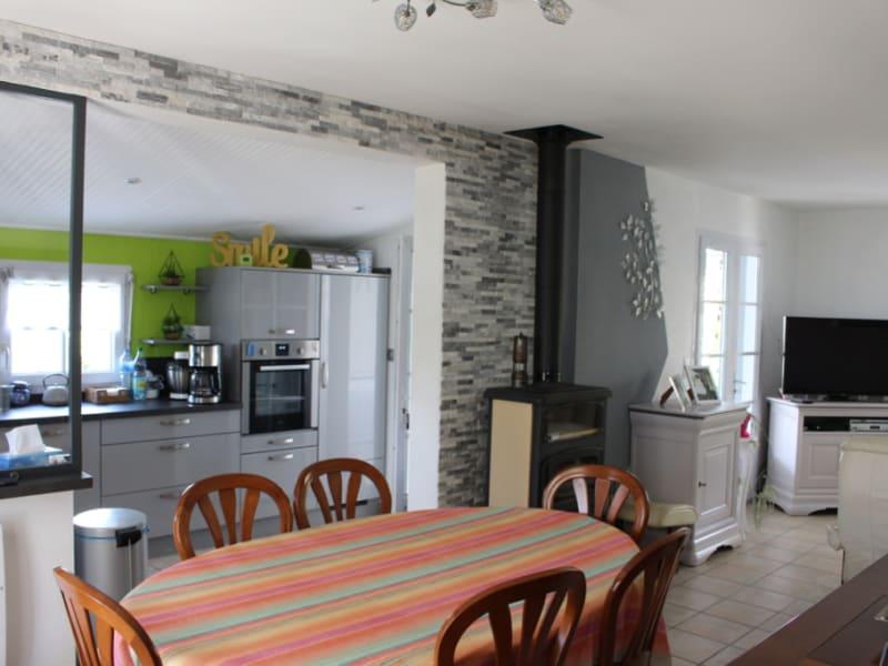 Vente maison / villa Brem sur mer 348000€ - Photo 5