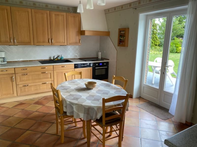 Vente maison / villa Sailly sur la lys 394 000€ - Photo 4