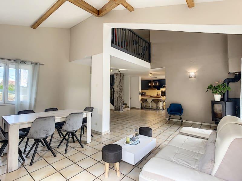 Vente maison / villa La cote saint andre 455000€ - Photo 2