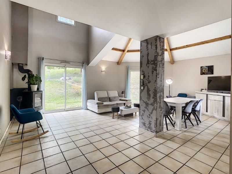 Vente maison / villa La cote saint andre 455000€ - Photo 3