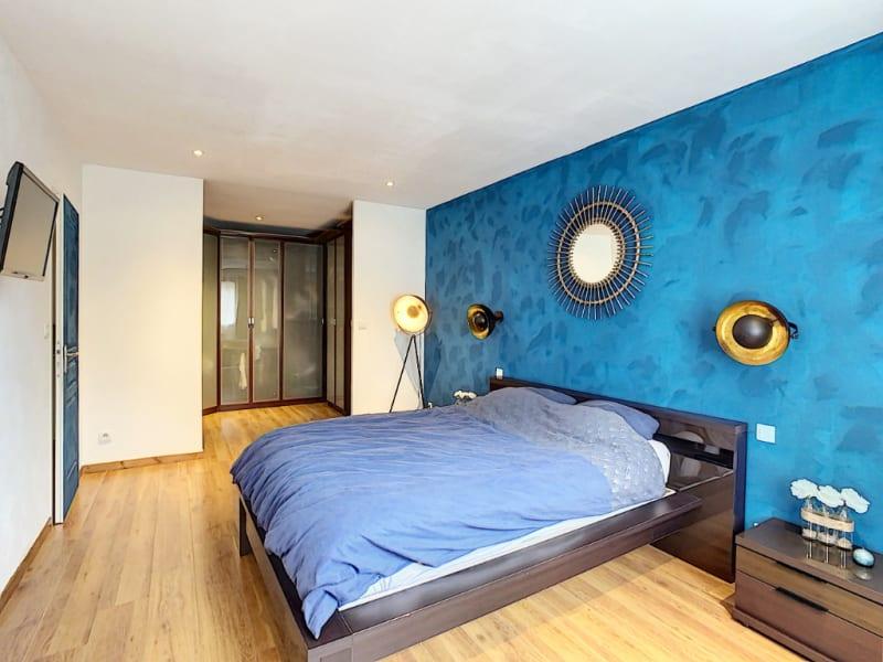 Vente maison / villa La cote saint andre 455000€ - Photo 6
