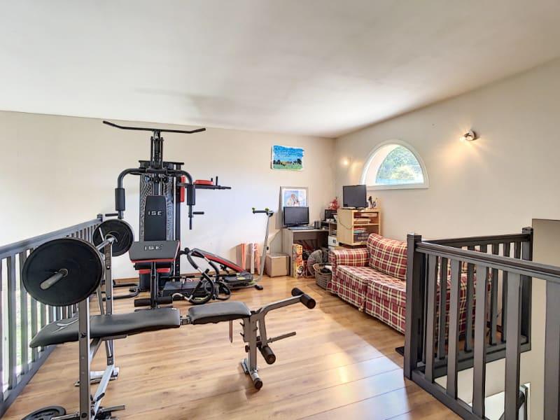 Vente maison / villa La cote saint andre 455000€ - Photo 8