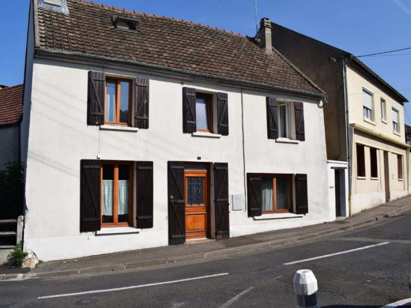 Vente maison / villa Rosny sur seine 198000€ - Photo 1