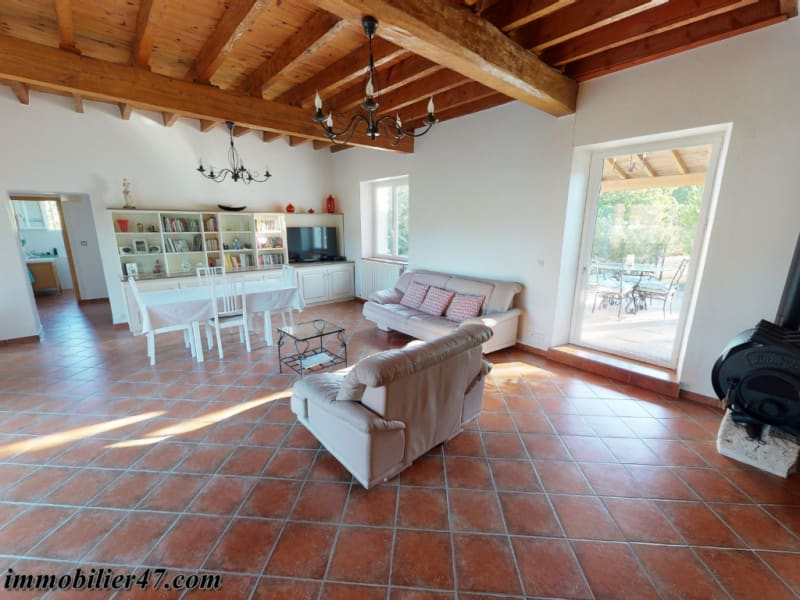 Vente maison / villa Laugnac 379 000€ - Photo 4