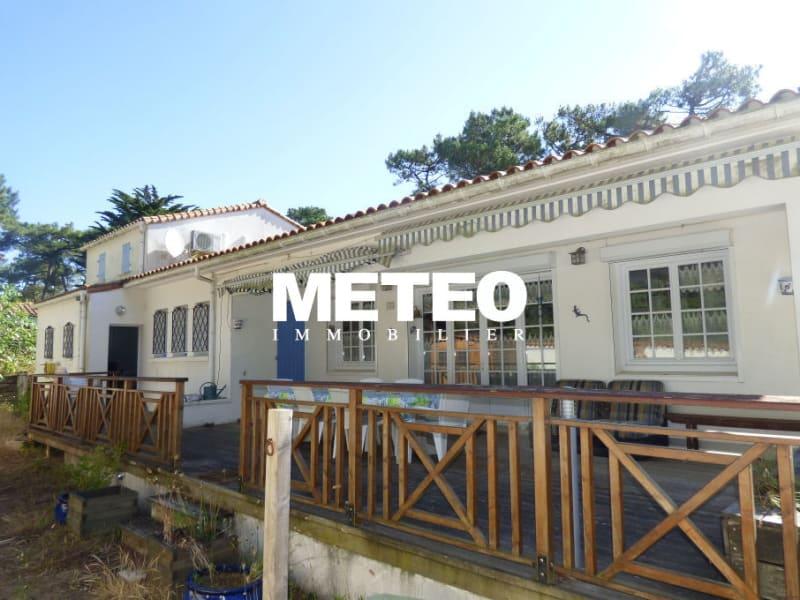Sale house / villa La tranche sur mer 419000€ - Picture 2