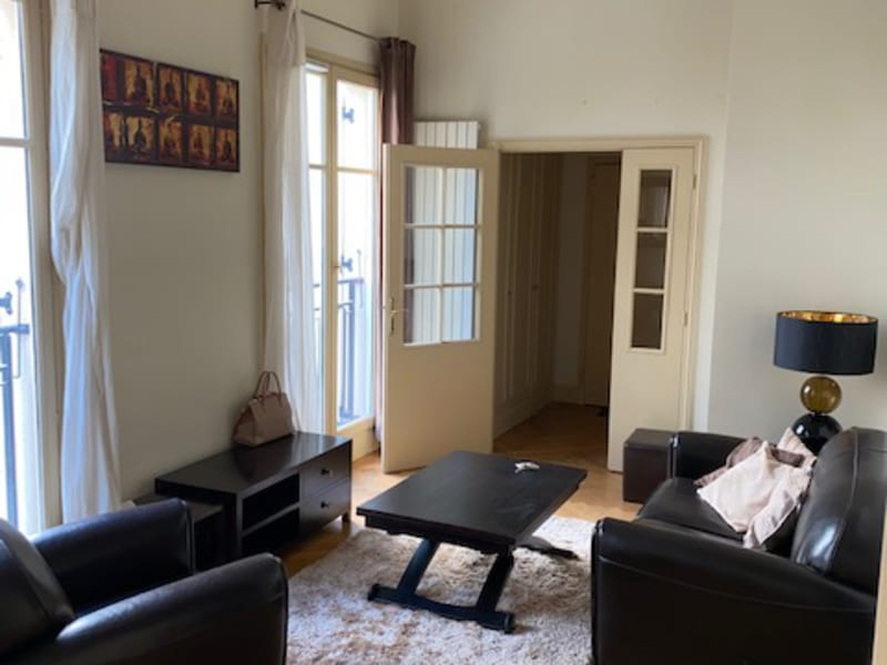 Location appartement Paris 8ème 1 375€ CC - Photo 1