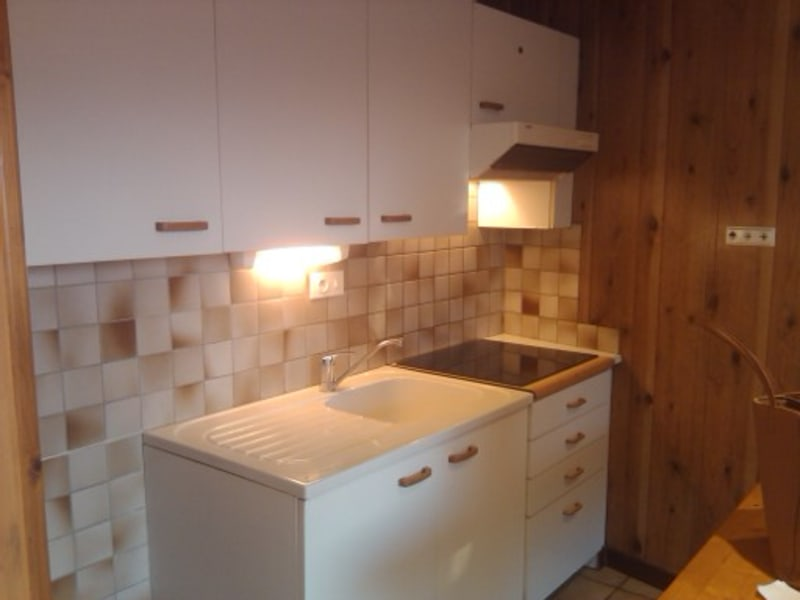 Sale apartment Reignier 135 000€ - Picture 1