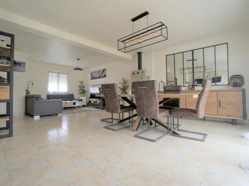 Sale house / villa St jean d asse 214000€ - Picture 1
