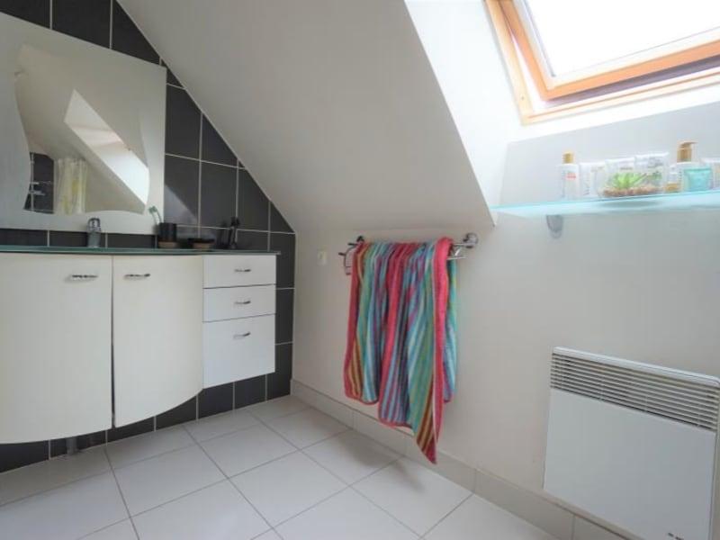 Sale house / villa St jean d asse 214000€ - Picture 7
