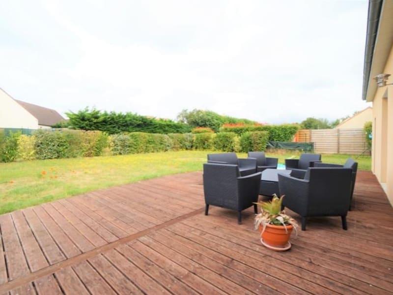 Sale house / villa St jean d asse 214000€ - Picture 8
