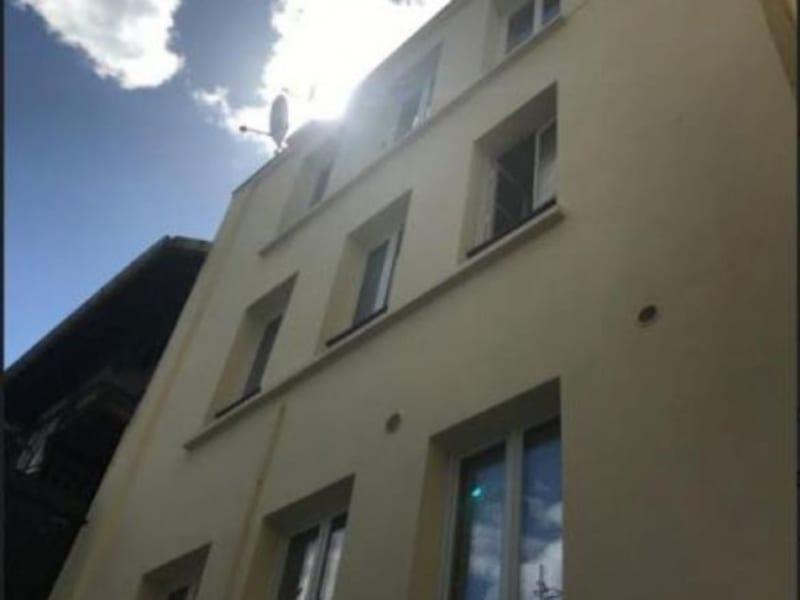 Sale apartment Paris 17ème 90000€ - Picture 1