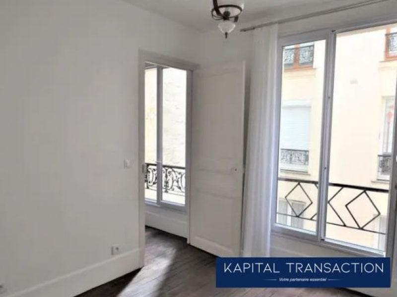 Vente appartement Paris 9ème 429000€ - Photo 1