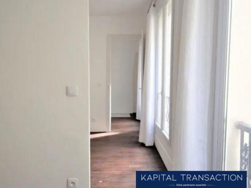 Sale apartment Paris 9ème 429000€ - Picture 3
